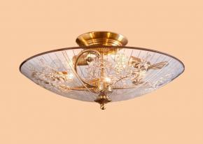 Потолочный светильник Citilux Регент CL915251