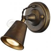 фото Светильник настенный  Glocke 1582-1W