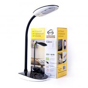 фото Настольный светодиодный светильник TL90191 черный