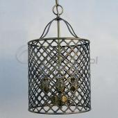 фото Светильник подвесной Bronze Cell YL7502AB-P3
