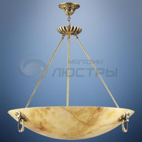 фото Светильник подвесной Nero 4883