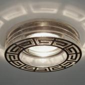 фото Встраиваемый светильник Brilliants A5204PL-1CC