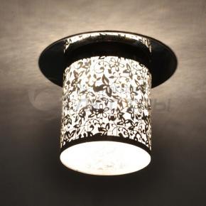 фото Точечный светильник Cool Ice A8380PL-3CC