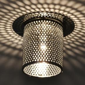 фото Точечный светильник Cool Ice A8382PL-3CC