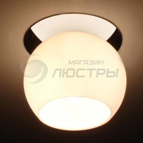 фото Точечный светильник Cool Ice A8420PL-1WH