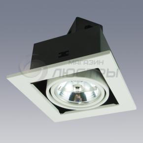 фото Светильник встраиваемый Technika A5930PL-1WH