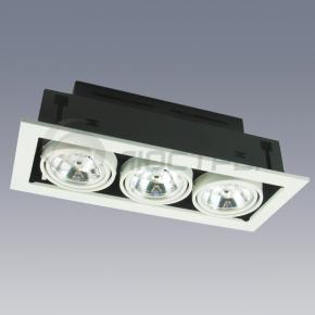 фото Светильник встраиваемый Technika A5930PL-3WH