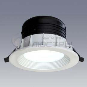 фото Точечный светильник Technika A7105PL-1WH