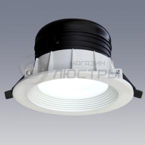 фото Точечный светильник Technika A7110PL-1WH