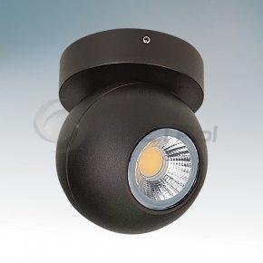 фото Точечный светильник накладной Globo 051007