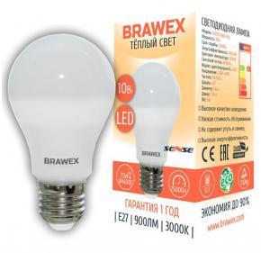 фото Светодиодная лампа Е27 классика 0307D-A60S-10L