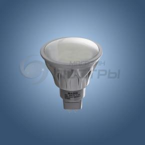 фото Лампа светодиодная LED MD MR16 GU5,3 7,5W(220v) 6700К