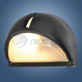 фото Светильник настенный уличный Arte Lamp Urba A2801AL-1BK