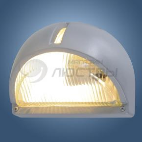 фото Светильник настенный уличный Arte Lamp Urban A2801AL-1GY