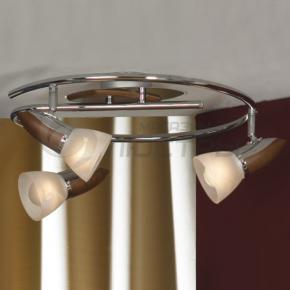 фото Светильник потолочный Cisterino LSQ-6401-03
