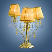 фото Настольная лампа 0708227/3T