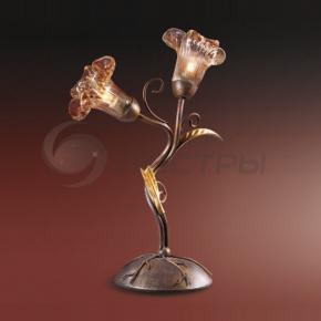 фото Настольная лампа  Aura 1814/2T