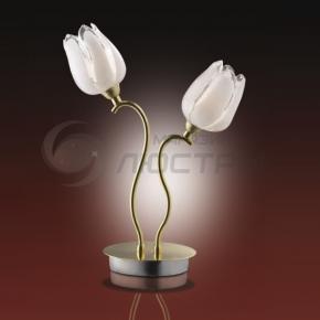 фото Настольная лампа Tulip 1815/2T