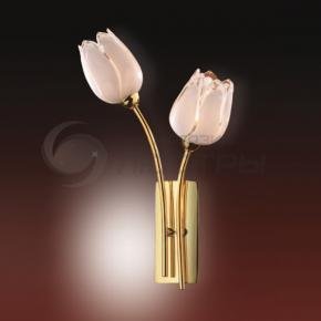 фото Бра Tulip 1815/2W