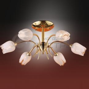 фото Люстра Tulip 1815/6