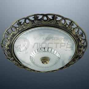 фото Светильник потолочный Hall A7847PL-2AB