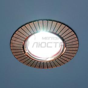 фото Точечный светильник KL766 медь