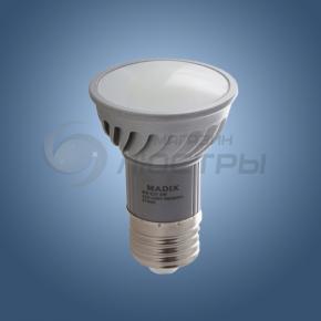 фото Лампа светодиодная LED MD MR16 E27 5W 6700К