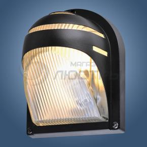 фото Светильник настенный уличный Arte Lamp Urban A2802AL-1BK