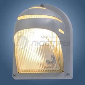 фото Светильник настенный уличный Arte Lamp Urban A2802AL-1GY