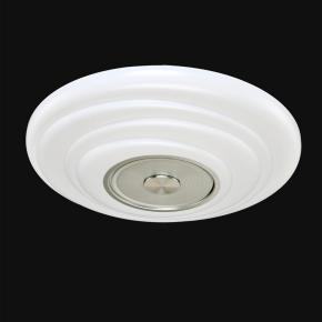 фото Люстра Панель 1-7200-WH+CR Y LED