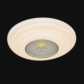 фото Люстра Панель 1-7201-WH+CR Y LED