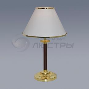 фото Настольная лампа Catrin A3545LT-1GO