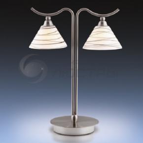 фото Настольная лампа  Siota 1817/2T