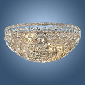 фото Светильник потолочный Frances II WE312.02.201