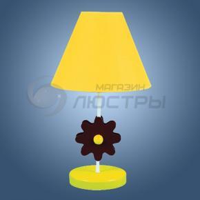 фото Настольная лампа Улыбка 365033101