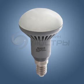 фото Лампа светодиодная LED R50  6W E14 2700K