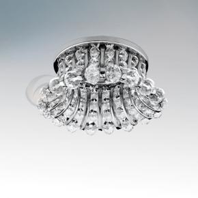 фото Точечный светильник Monile Fio Cr 030804