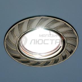 фото Точечный светильник KL720 бронза