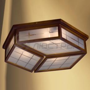фото Светильник потолочный 550-707-06