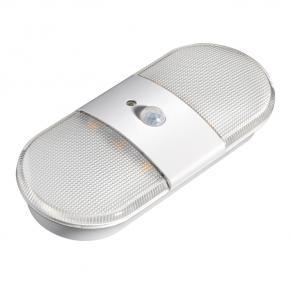 фото Мебельный накладной светодиодный светильник Novotech MADERA Белый 357441