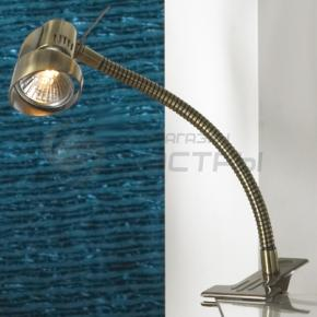 фото Настольная лампа Venezia LST-2924-01