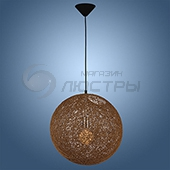 фото Светильник подвесной Palla 1364-1P1
