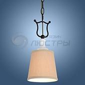 фото Светильник подвесной  Accogliente 1410-1P