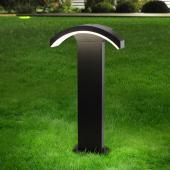 фото Ландшафтный светильник TECHNO 1677 LED черный