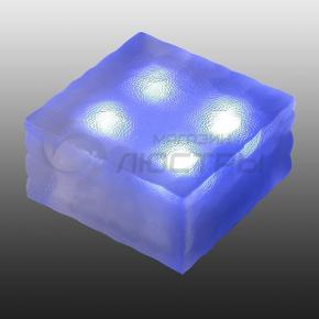 фото Светильник садовый светодиодный на солнечных батареях Novotech Tile 357247
