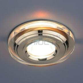 фото Точечный светильник 1050 CH (хром)