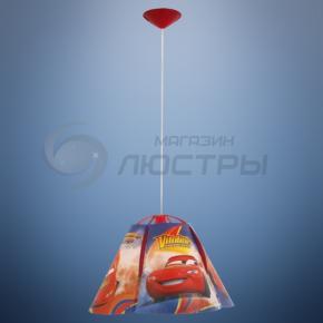 фото Детский светильник подвесной  Cars 662384