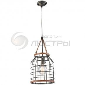 фото Светильник подвесной Netz 1580-1PC