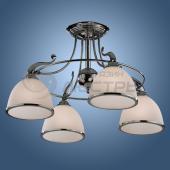 фото Потолочный светильник MA02401СВ/004 Chrome