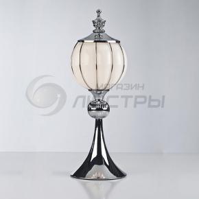 фото Настольная лампа Venezia A2114LT-1WH